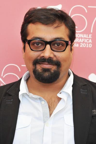 """I am not good at relationships"" - Anurag Kashyap"