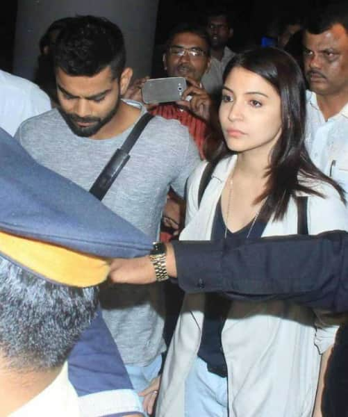 Virat and Anushka: True Love Stands Strong