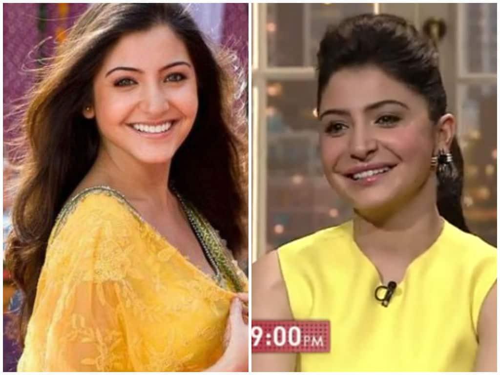 Video of the Day - Anushka Sharma's Transformation ...