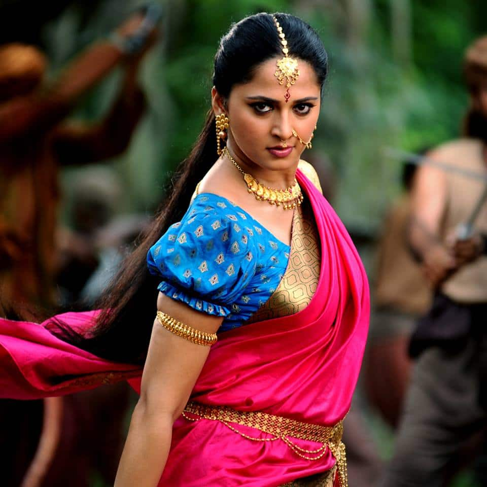 Anushka Shetty zeroing on female oriented roles, signs another periodic