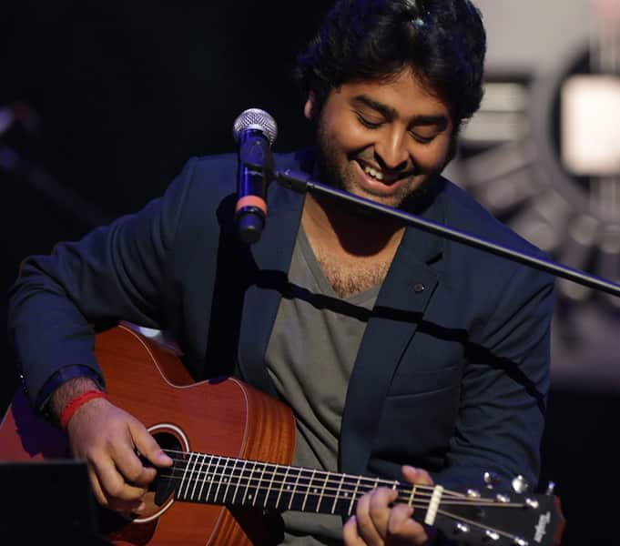 Best of Arijit Singh - 2014