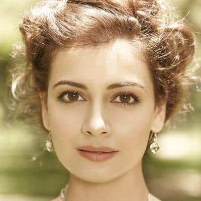Dia Mirza Nails It with Her Reaction over RSS's Remark on Mother Teresa