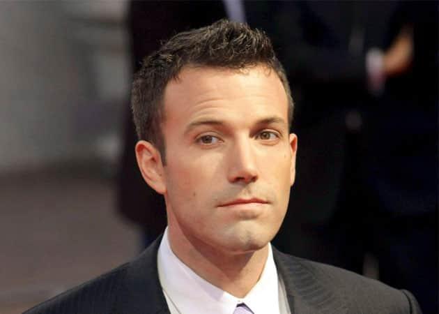 Video of the Day - When Ben Affleck Becomes Batman