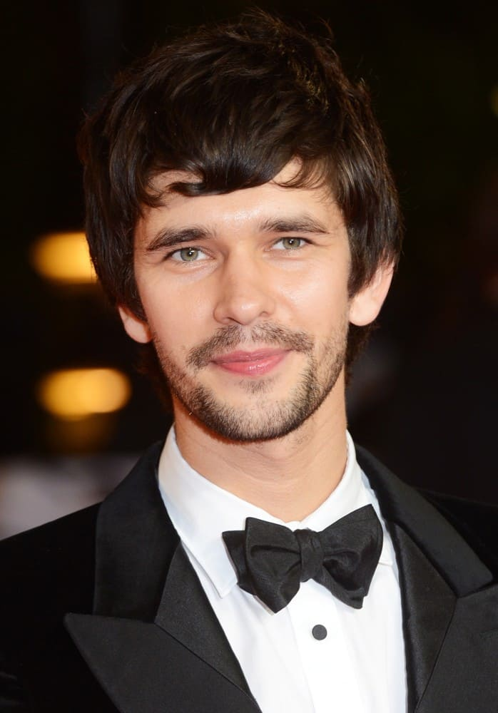 Ben Whishaw to play lead in Freddie Mercury biopic