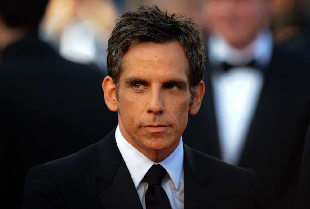 Ben Stiller likely to control wheels for 'The Current War'