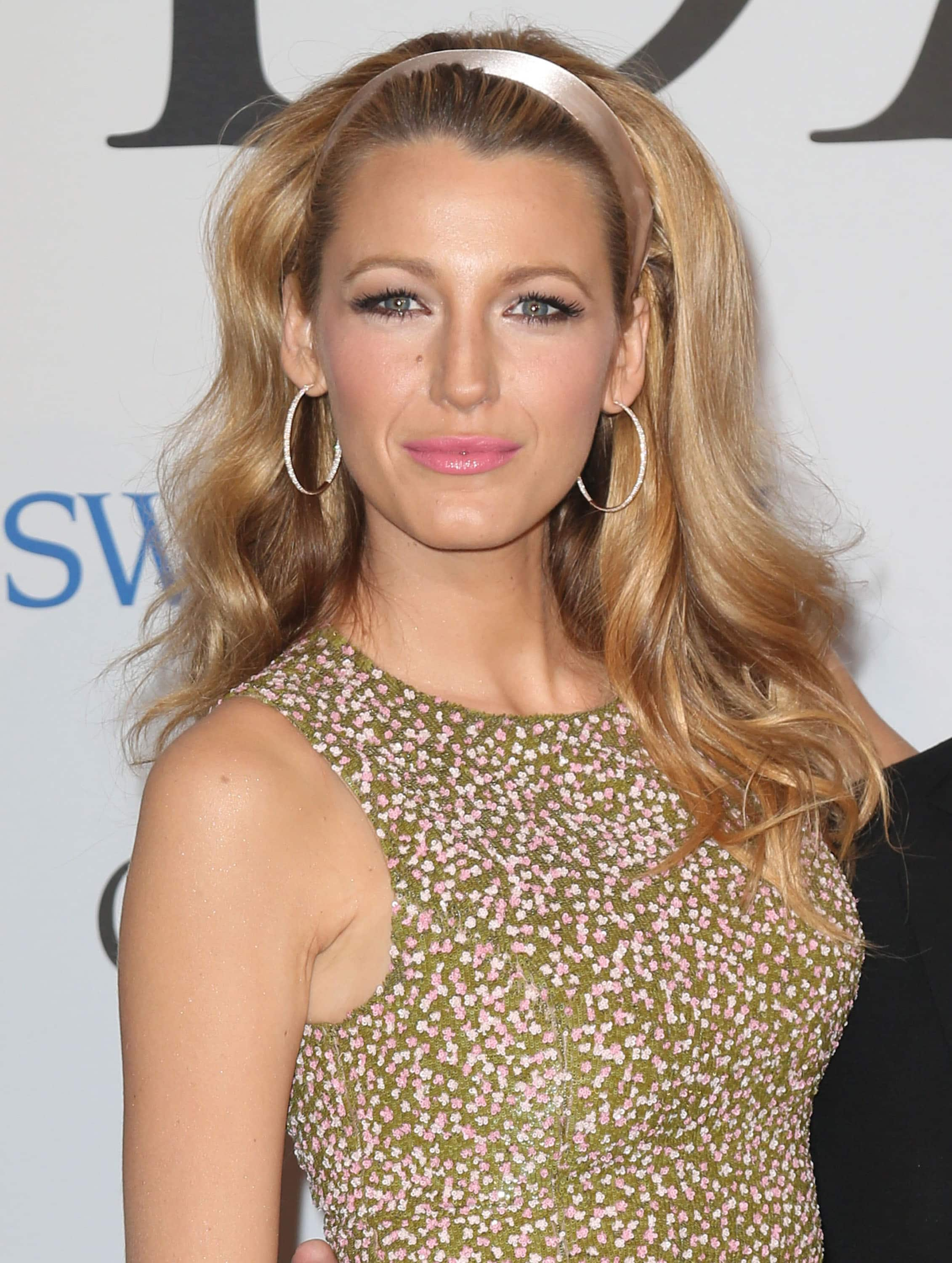 Blake Lively to be a part of Woody Allen's latest project