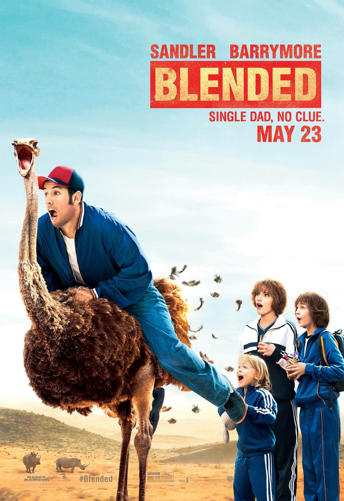 Blended to release in India soon