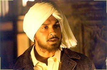 Bollywood's 11 Turbaned Heroes