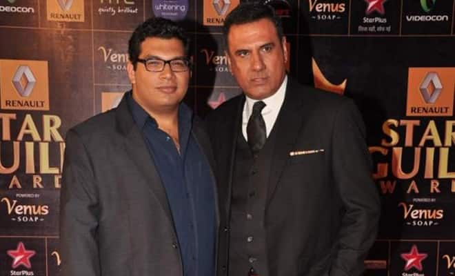 Image result for Kayoze Boman Irani