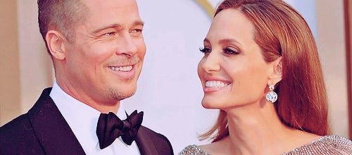 From Mr. and Mrs. Smith to Mr. and Mrs. Pitt