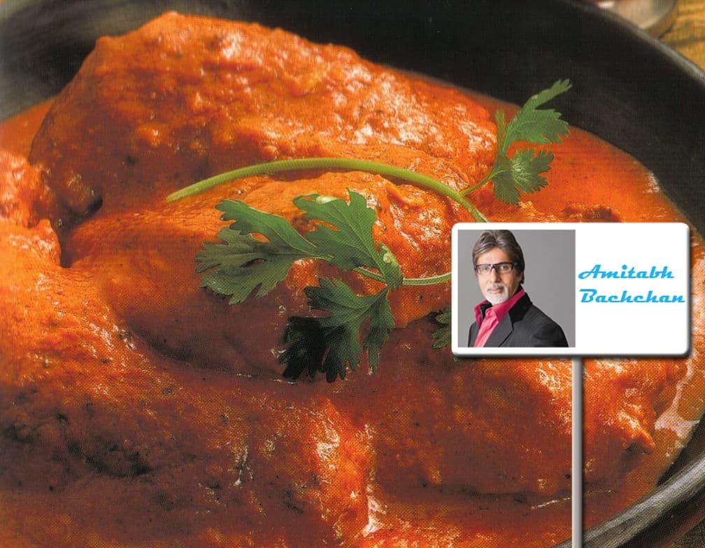Food Items Bollywood Actors Resemble