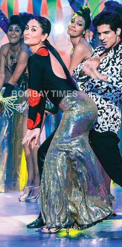 Presenting Miss India and Everything Fun That Went On in the Ceremony!