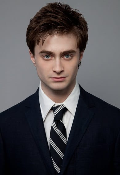 "Daniel Radcliffe on Harry Potter: ""I owe everything to Potter"""