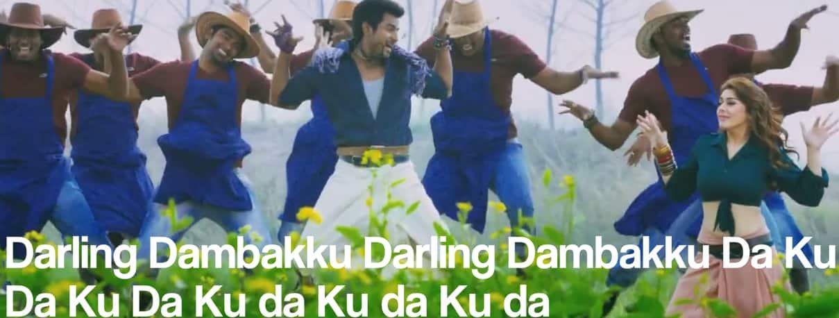 Funniest Song Lyrics/Titles Of 2014 - Tamil