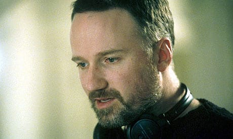 David Fincher may hold the camera for Steve Jobs' new biopic