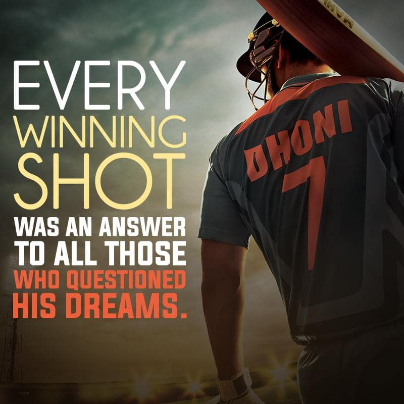 MS Dhoni: The Story Untold to go on floor in June
