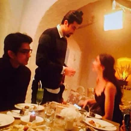 Ranbir Kapoor Proposes to Deepika Padukone : The End of 'Tamasha'