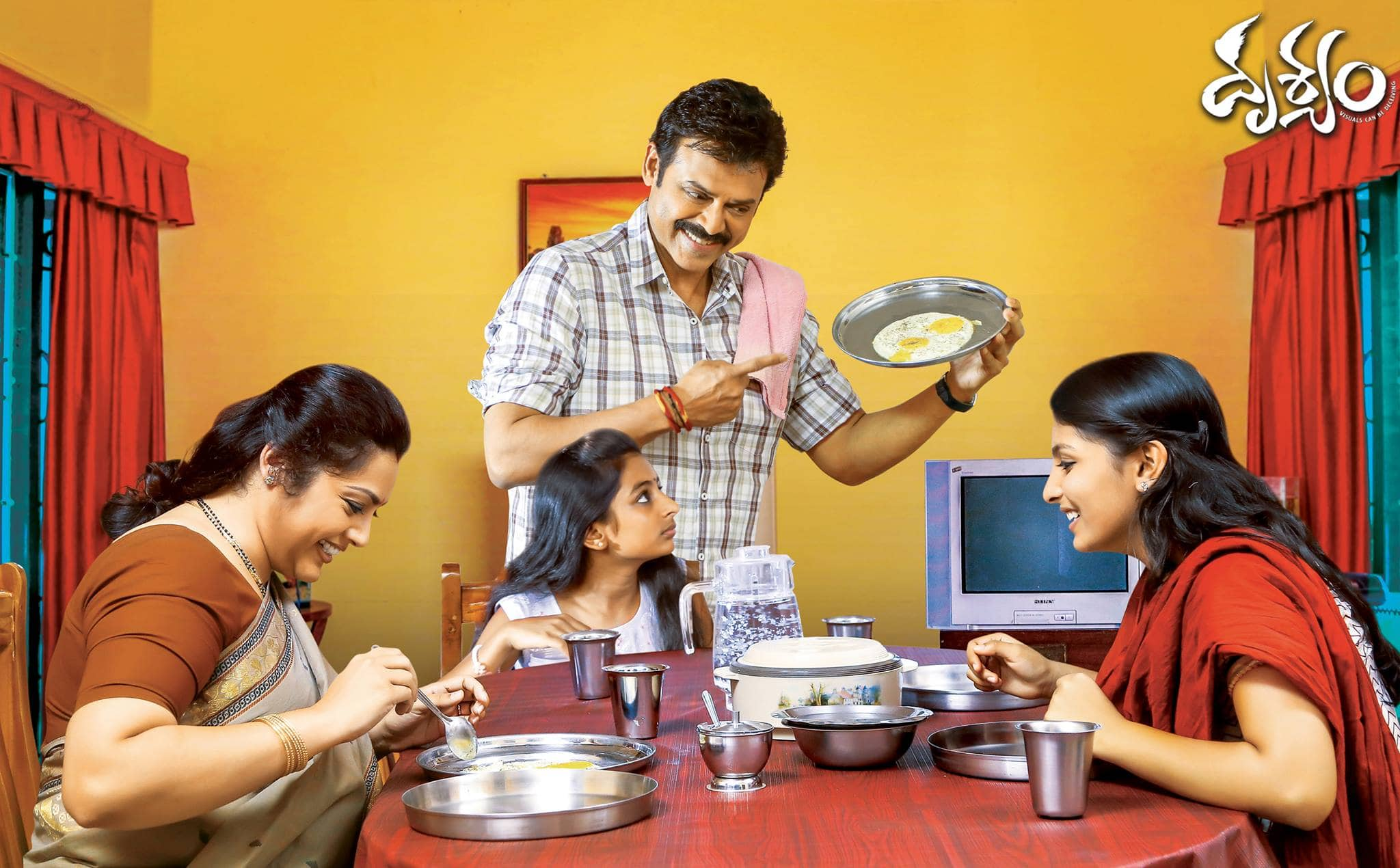 Drishyam to hit screens on July 11