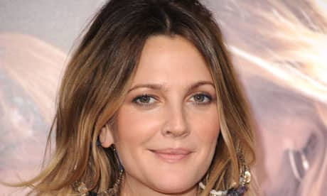 'I'm so blessed', says Drew Barrymore