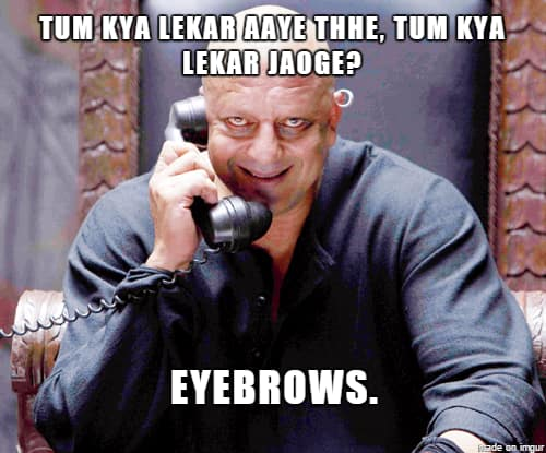 If Bollywood Celebrities Were Inspired By Kancha Cheena