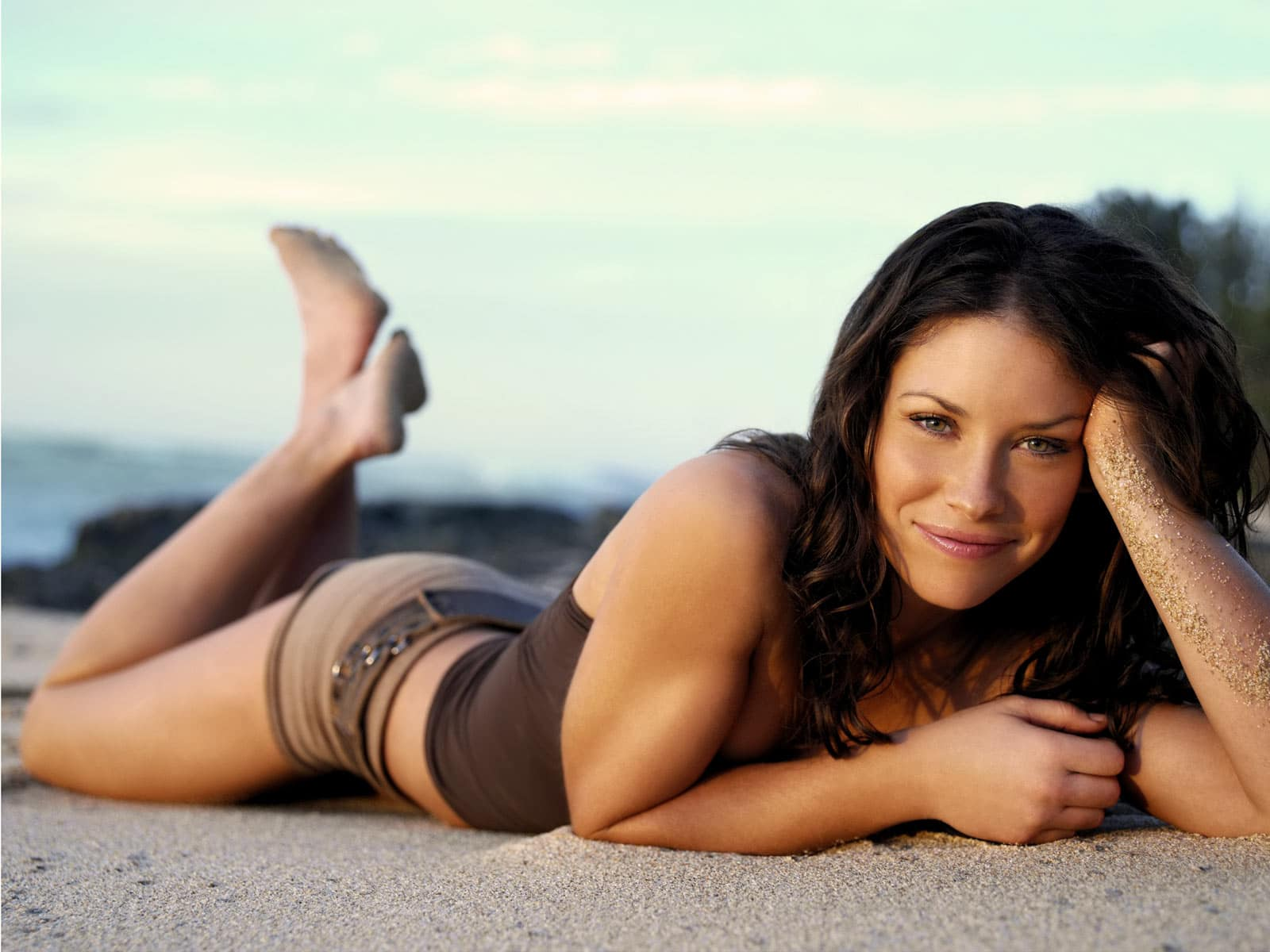 Evangeline Lilly in talks to star in Ant-Man