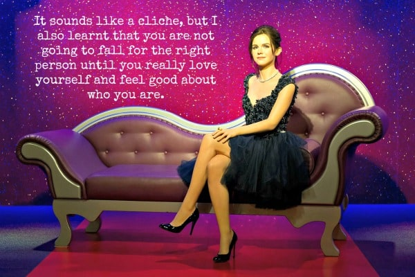 Life Lessons From Emma Watson Which You Wish Were Taught At School