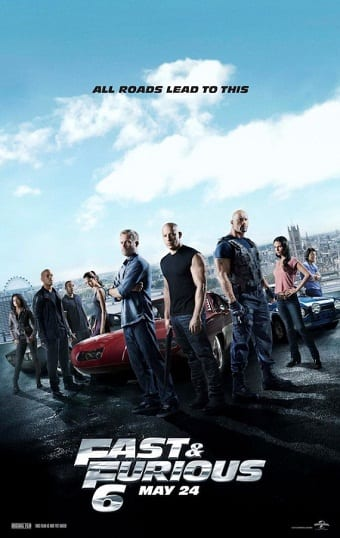 Paul Walker's demise halts Fast and Furious 7's production