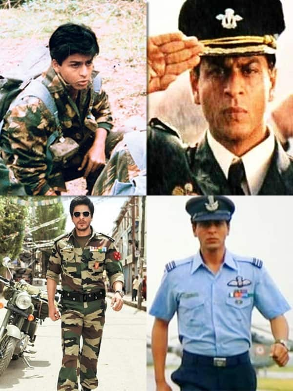 7 Reasons Why Shah Rukh Is Still Rahul