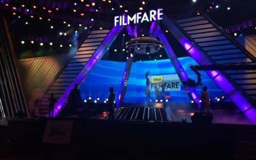 Winners of 61st Filmfare Awards announced, the glitzy night was a potpourri of emotions