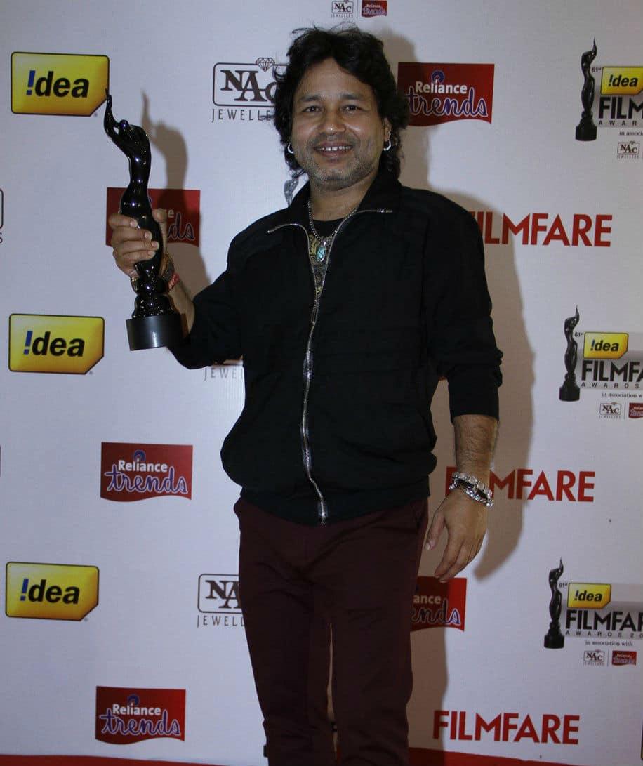 61st Filmfare Awards-Winners List-Telugu 2014