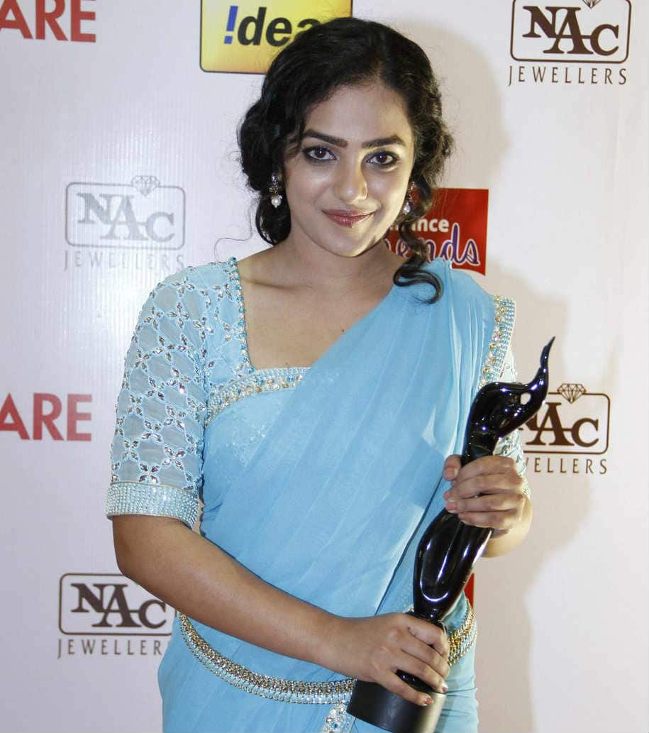 61st Filmfare Awards-Winners List-Telugu 2014 - DesiMartini