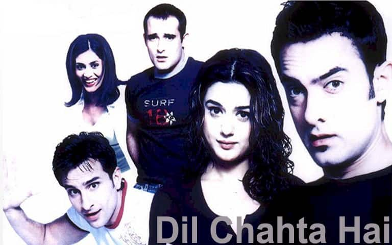 22 Dil Chahta Hai Moments In Your Life