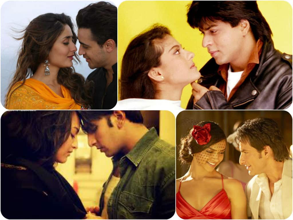 22 Symptoms That Confirm You Are Living A Bollywood Love Story