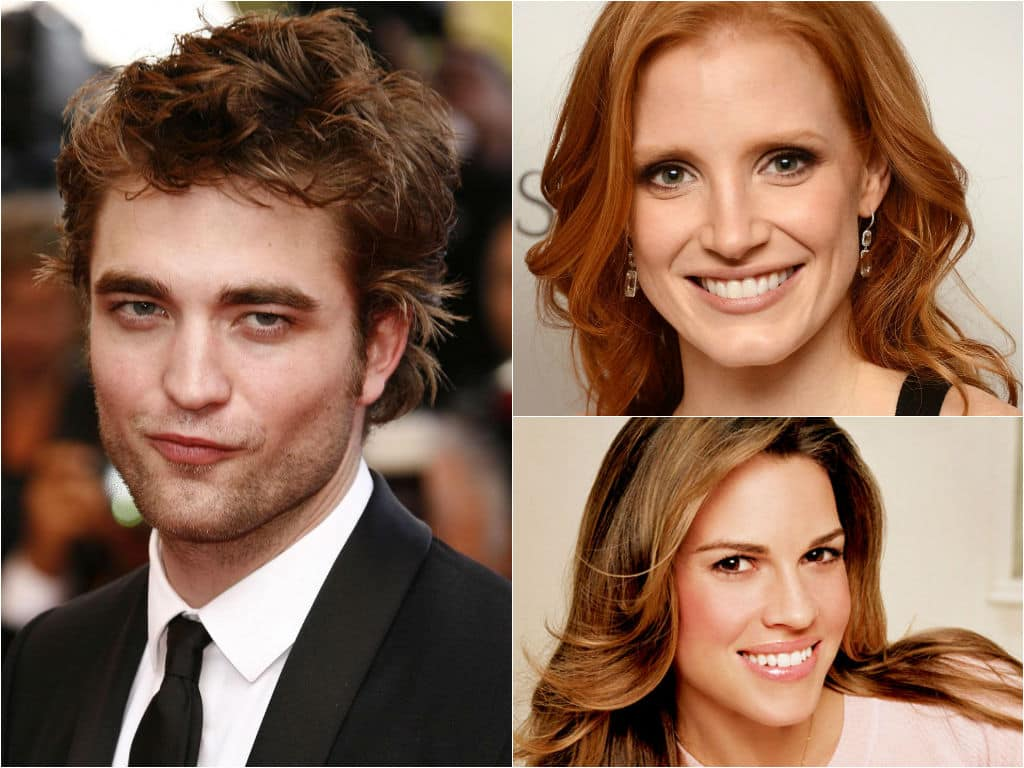67th Cannes Film Festival: Robert Pattinson, Hillary Swank, Tommy Lee and more rule the Sunday show