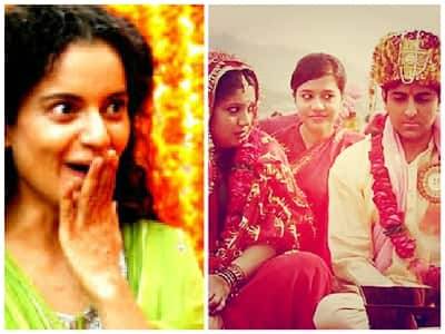 Why Dum Laga Ke Haisha Can Be the Queen of This Year