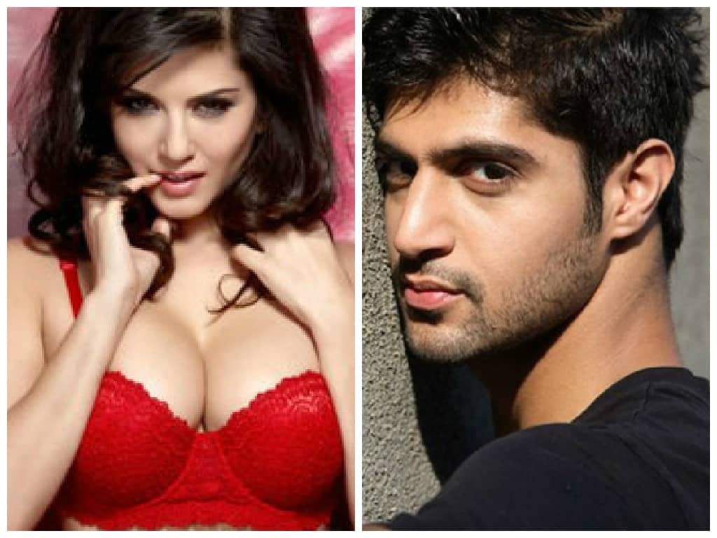 Sunny Leone and Tanuj's one Night stand impresses director