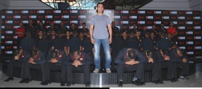 11 Crazy Bollywood Promotions