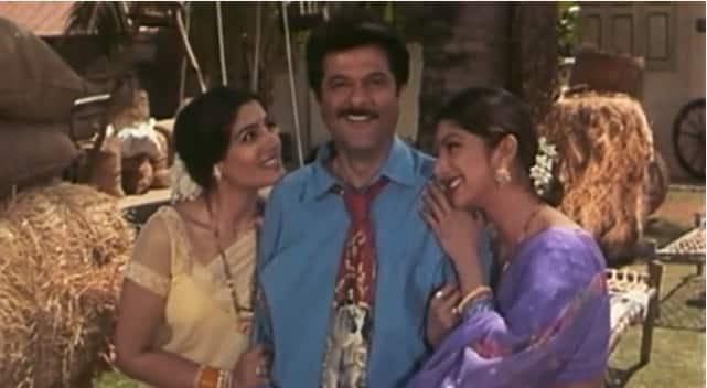 David Dhawan's Obsession with Love Triangles