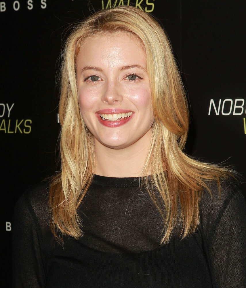 Gillian Jacobs To Share Screen Space With Kevin Costner In