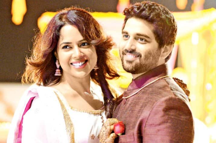 Sameera blessed with a baby boy