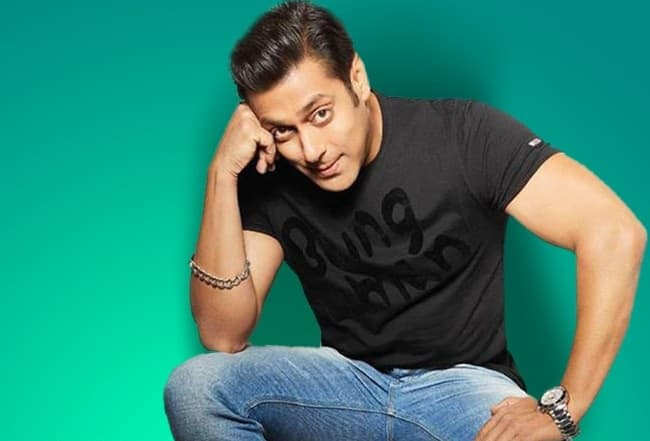 Salman Khan's 21 Silly Guest Appearances