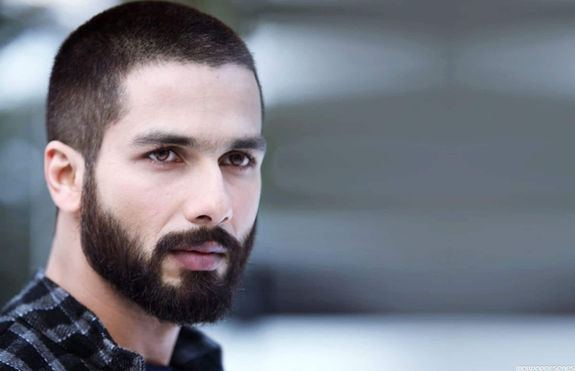 Shahid To Play Protagonist In Hindi Remake Of Southern Blockbuster
