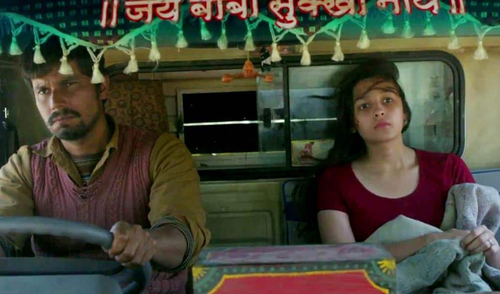 Filmy Friday: Highway and Darr @ the Mall hit screens today