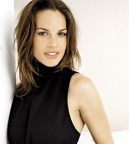 Hilary Swank to visit India this Sunday to participate at amfAR's inaugural fundraising event