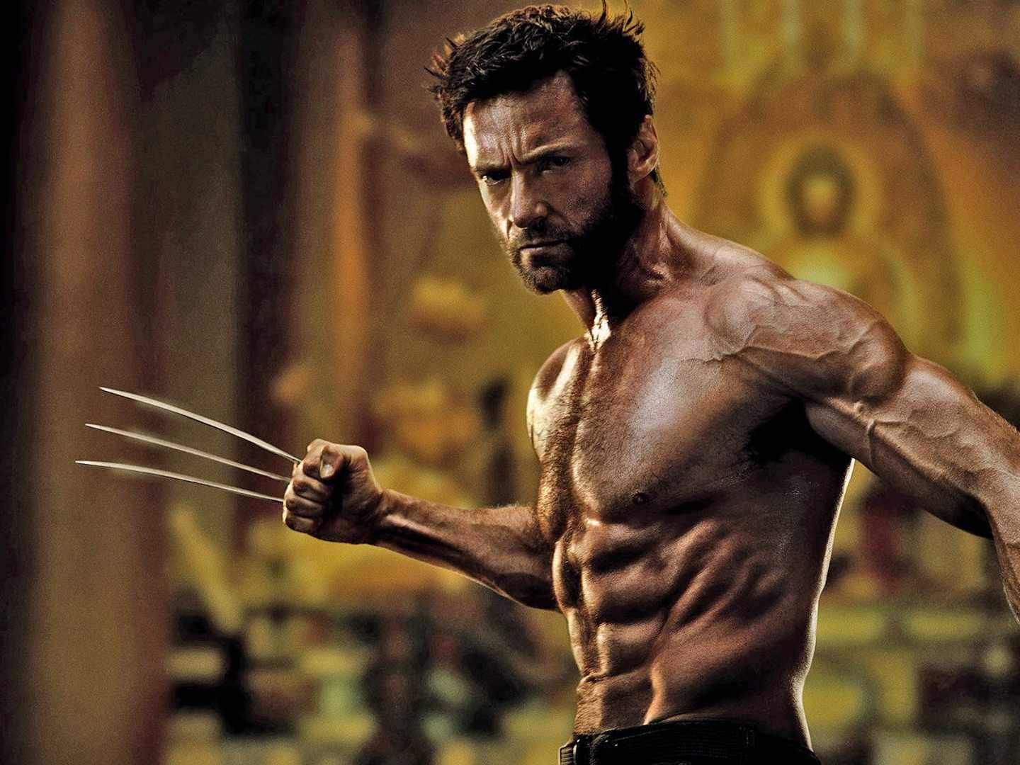 Hugh Jackman accepts any possible replacement of him as Wolverine