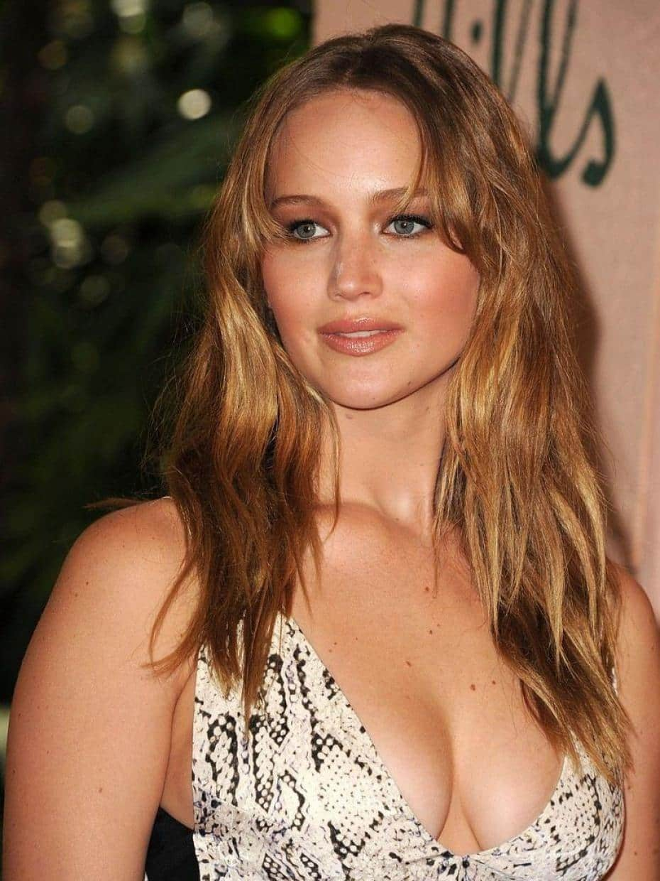 David O. Russell to direct Jennifer Lawrence again in his next?