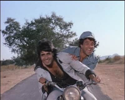Amitabh Bachchan's 11 Best Bro Moments