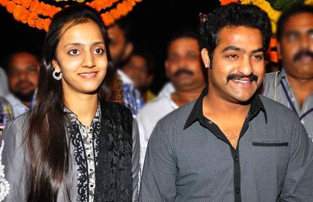 Jr. NTR blessed with a baby!