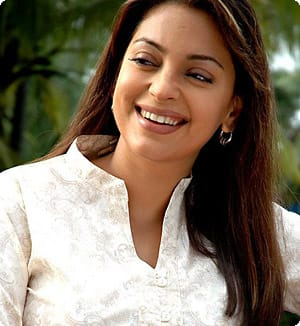 Bhootnath 2: Usha Jadhav in, Juhi Chawla out
