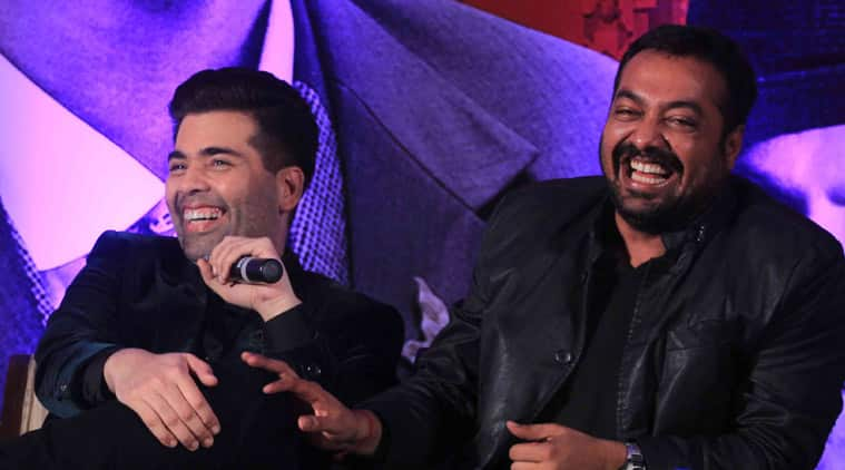 Karan Johar is open to do 'good' supporting roles